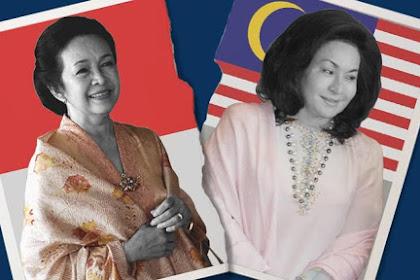 Beginilah Mewahnya Barang Koleksi Ibu Negara Malaysia, Rosmah Mansor