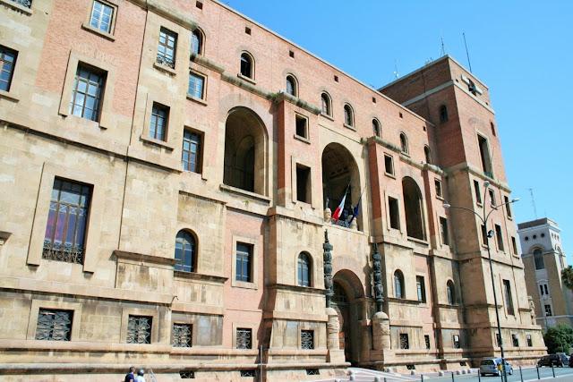 palazzo della Prefettura, palazzo, Taranto, edificio