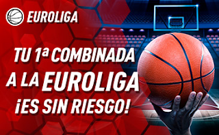sportium promo euroliga sin riesgo 1-2 noviembre
