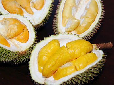 Frutto Aperto Durian