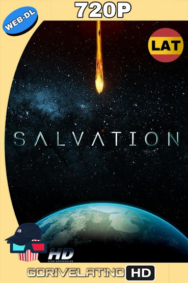 Salvation Temporada 1 y 2 WEB-DL 720p Latino-Ingles mkv