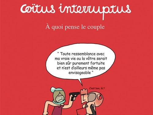 Coïtus Interruptus de Philippe Reyt