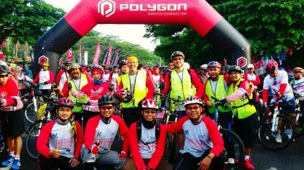 Fun Bike Sekar Telkom 2016