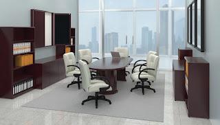 Ventnor Conference Furniture