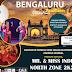 Mr & Miss India North Zone 2k20 Bengaluru Audition Call