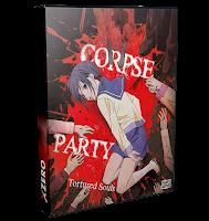 Ver Online Corpse Party: Tortured Souls - Bougyakusareta Tamashii no Jukyou