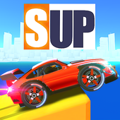 SUP Multiplayer Racing v1.1.8 Mod Apk Money