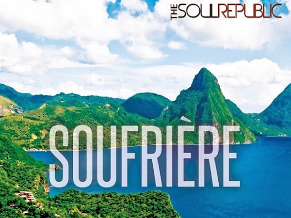 "The Endless Summer Series ""Soufrière"" by Dj Crown Prince"