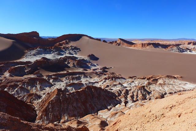 Valle de la Muerte, Rusia - RictasBlog