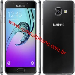 Download Rom Firmware Celular Samsung Galaxy A3 SM-A310M Android 7.0 Nougat