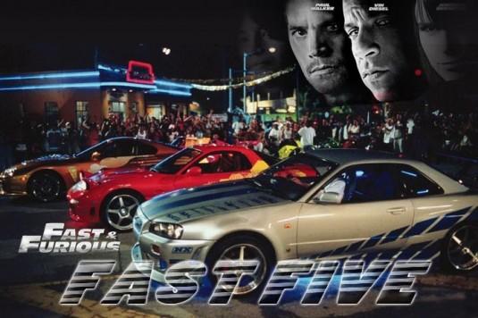 Fast & furious 5: rio heist review | movie empire.