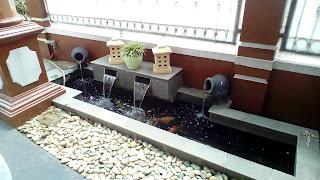Jasa Pembuatan Kolam Hias di Tangerang,Harga Pembuatan Kolam Minimalis Per meter di Tangerang,Jasa Pembuatan Relief Cadas di Tangerang,Kolam Cadas di Tangerang