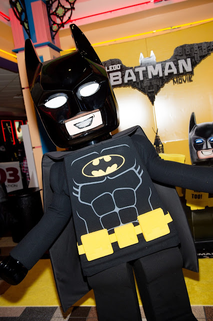 It's Lit in Atlanta: The Lego Batman Movie Review  via  www.productreviewmom.com