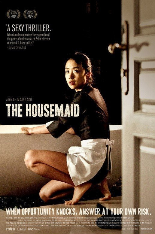 Sinopsis The Housemaid (2010)