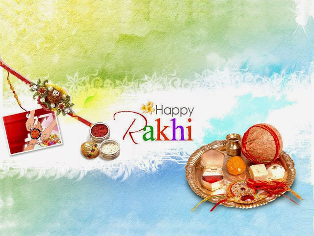 Rakhi/Raksha Bandhan 2016 Wallpapers