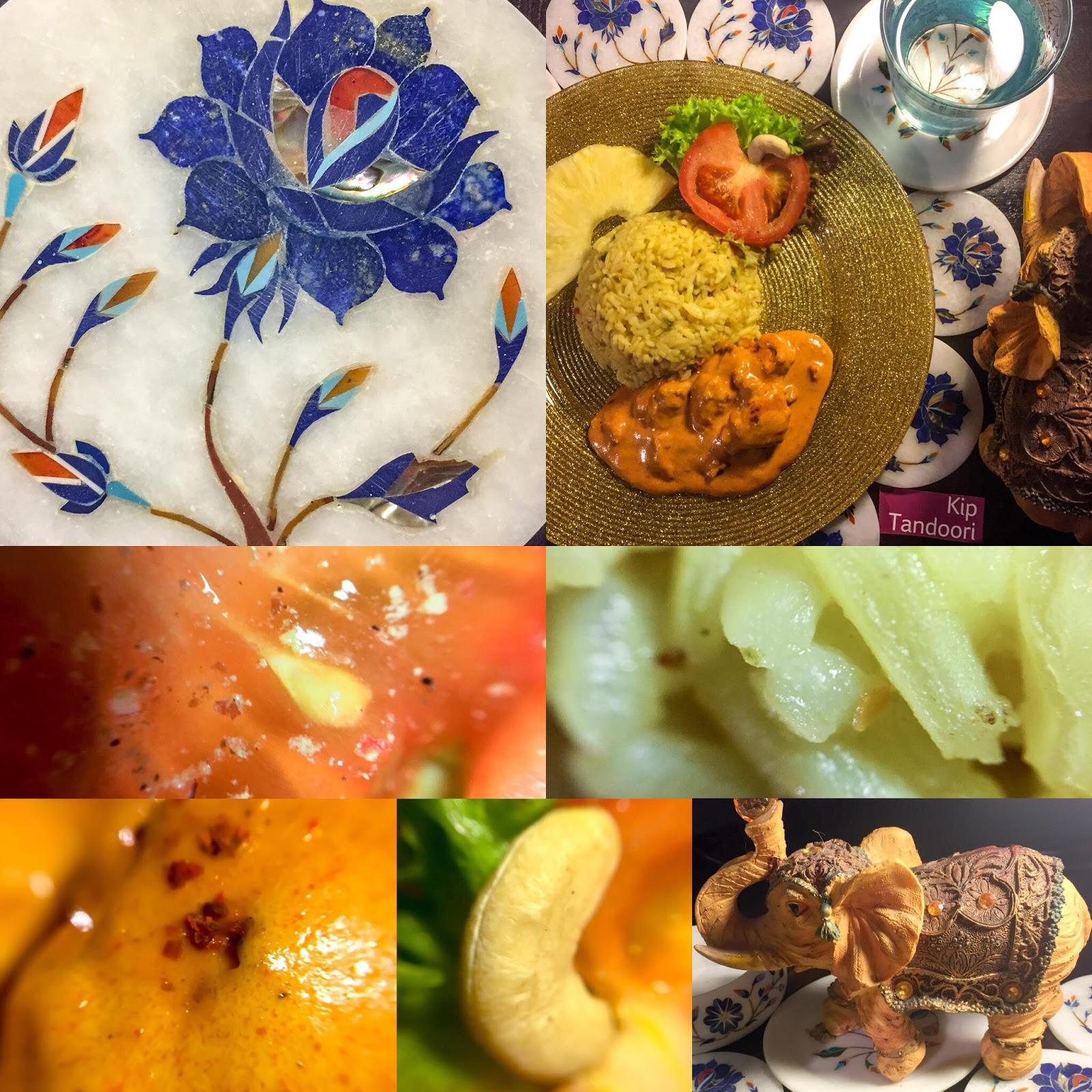 Ağzı Açık Bekletilmeyen Yiyecekler