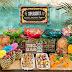 Festa Havaiana: ideias de comidas para servir!