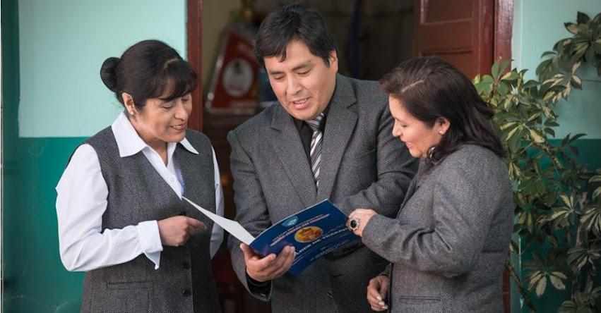 MINEDU inicia inscripción para Capacitar a Docentes de Institutos antes de Evaluación - www.minedu.gob.pe