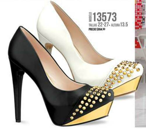 zapatos-andrea-temporada-verano-2013 MLM calzado-de-andrea-oto%C3%B1o-invierno-13  ... ebacbdd5fa6a