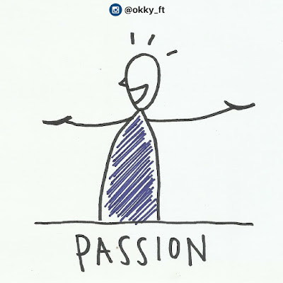 passion sketch