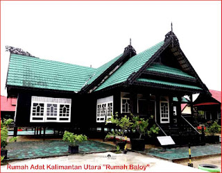 Gambar-Rumah-Adat-Kalimantan-Utara-Rumah-Baloy