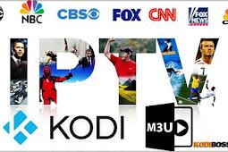 How To Setup Kodi IPTV M3U Playlist URL For Kodi