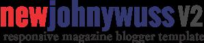 New Johny Wuss V2.1