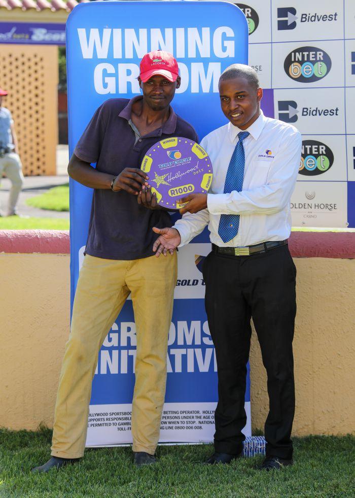 20200115 - Race 6 - Siseko Mpukane - CANDY GALORE