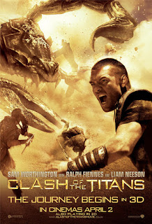 Download Film Clash of The Titans (2010) BRRip 720p Subtitle Indonesia