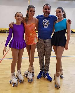 patinaje aranjuez