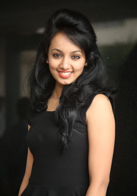 Tollywood Celebrities Tejaswi Madivada Profile