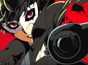 الحلقة 23 من انمي Persona 5 the Animation مترجم