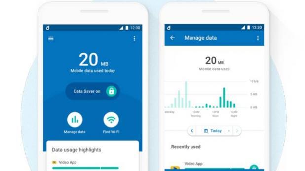 मोबाइल डेटा ट्रैक और बचाव करने का मिलेगा ऑप्शन, गूगल ने लॉन्च किया Datally