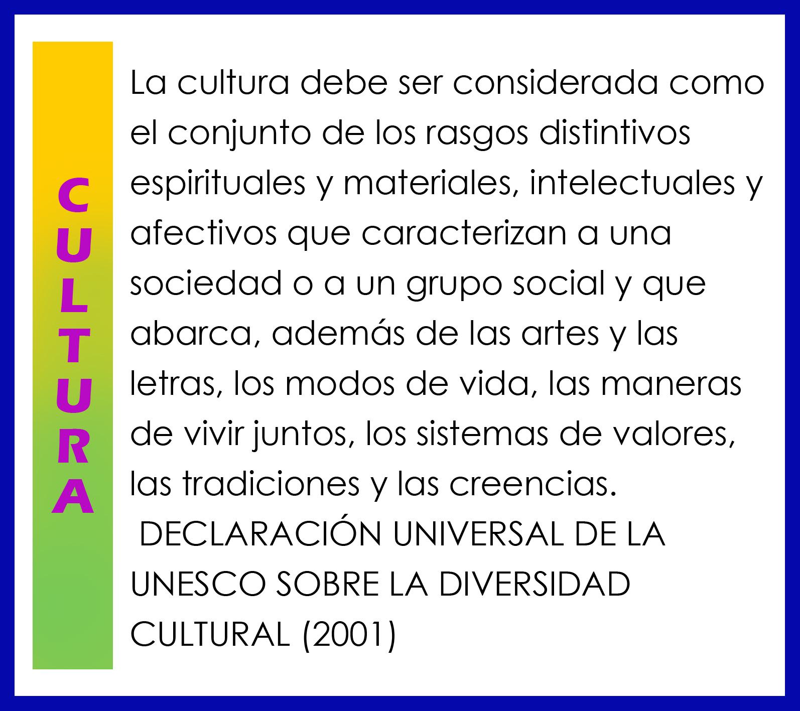 Proyecto MARES Cultura es