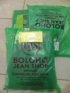 Jual celana jeans murah di Cimahi
