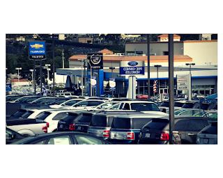 L'optimisme nafta ne réduit pas nécessairement la menace automobile au Canada