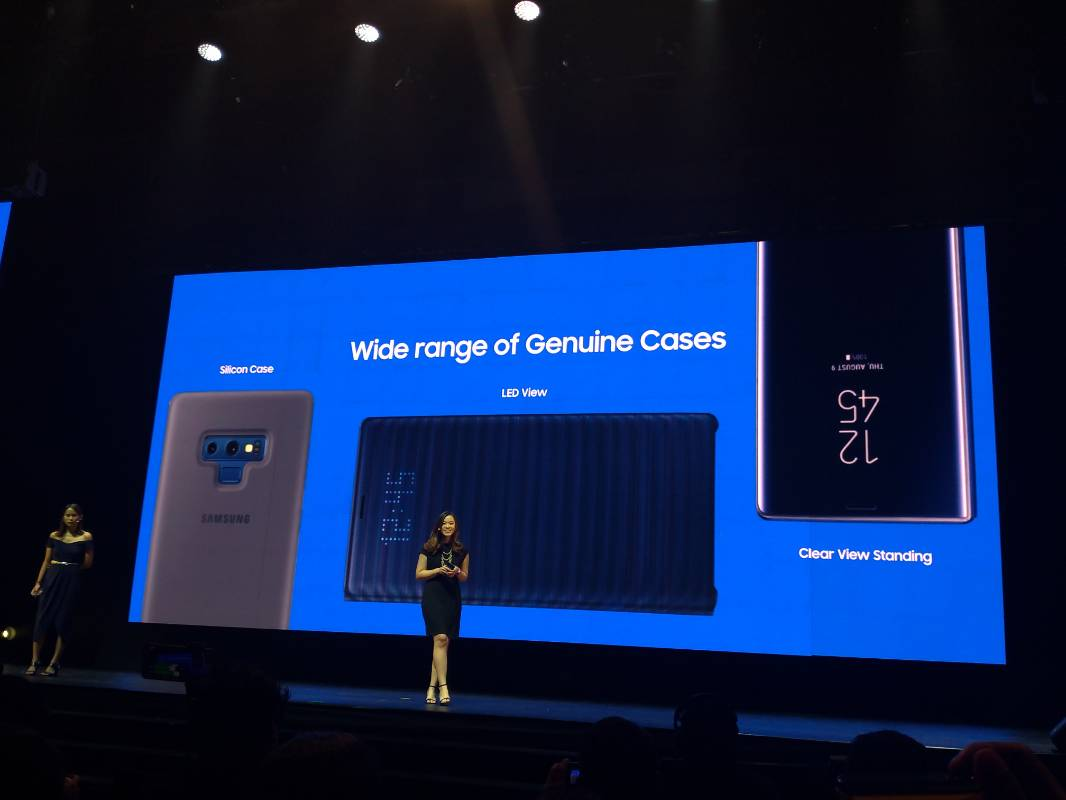 quality design 145b0 bd8d8 Samsung Galaxy Note 9 PH Launch Highlights, Other Ways To Get It