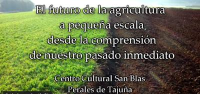 EL FUTURO DE LA AGRICULTURA A PEQUEÑA ESCALA