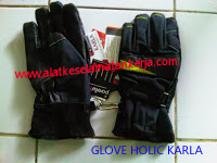 Protective Glove Karla 8013 HOLIC