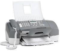 Printer Driver HP Officejet J3508