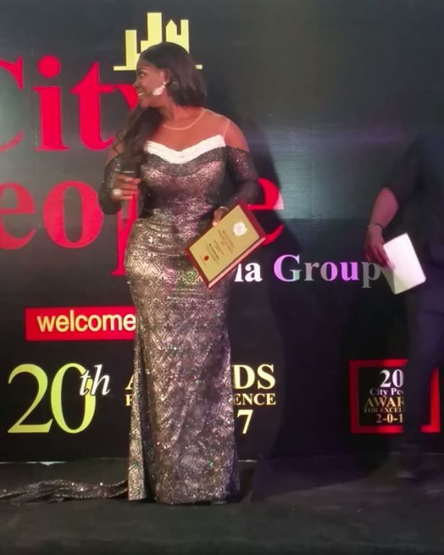 mercy johnson okojie city people