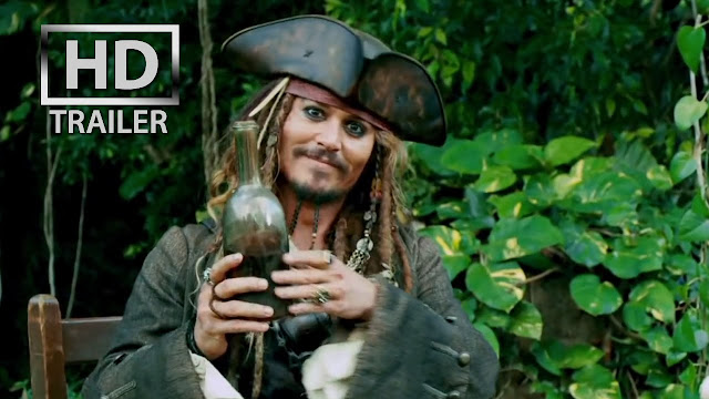 Download Pirates of the Caribbean: Dead Men Tell No Tales Full Movie Free HD Online