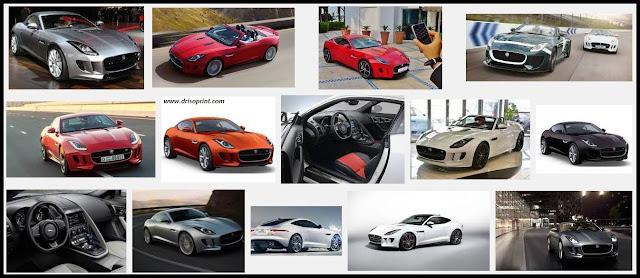 Jaguar f type price in uae