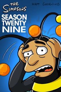 Los Simpsons Temporada 29