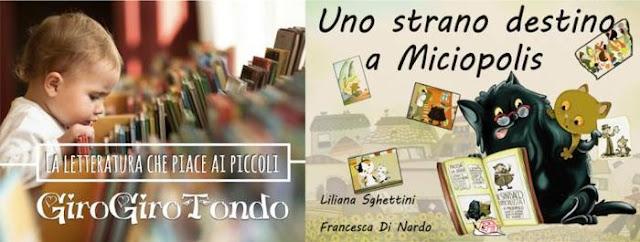 Uno-strano-destino-a-Miciopolis-Liliana-Sghettini-recensione