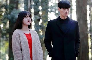 Kumpulan foto Ahn JaeHyun dan Goo Hye Sun