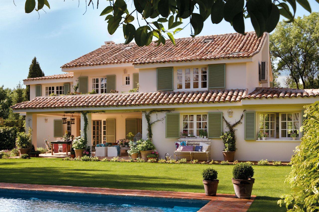 Com jeito de casa de campo jeito de casa blog de - Casas de campo el mueble ...
