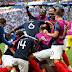 Η ματσάρα του Μουντιάλ! Η Γαλλία «πέταξε» έξω την Αργεντινή, κερδίζοντας με 4-3 (vid)