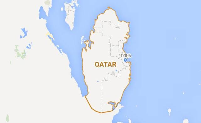 """Catar pode ter pago resgate de 1 bilhão de dólares """"para grupo terrorista no Iraque"""", o valor era para libertar os membros sequestrados da família real, diz um diplomata egípcio"""