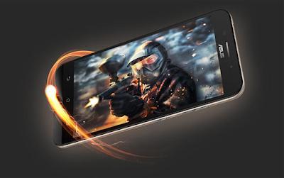 Điện thoại Asus Zenfone Max 5.5